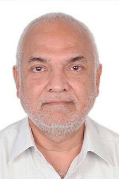 Shubhro Roy